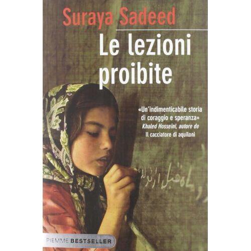 Suraya Sadeed - Le lezioni proibite - Preis vom 11.10.2021 04:51:43 h