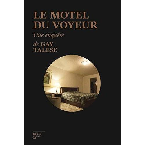 - Le motel du voyeur - Preis vom 21.06.2021 04:48:19 h