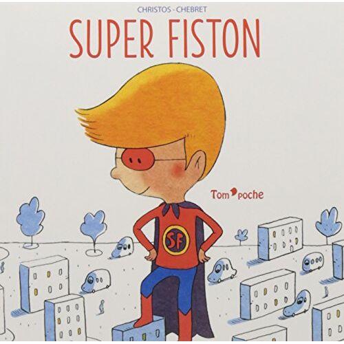 Christos - Super-fiston - Preis vom 11.06.2021 04:46:58 h