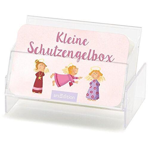 - Kleine Schutzengelbox - Preis vom 23.07.2021 04:48:01 h