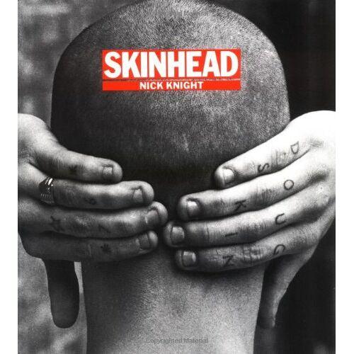 Nick Knight - Skinhead - Preis vom 09.06.2021 04:47:15 h