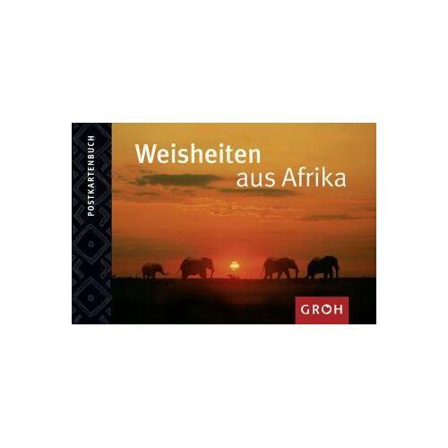 - Weisheiten aus Afrika - Preis vom 21.06.2021 04:48:19 h