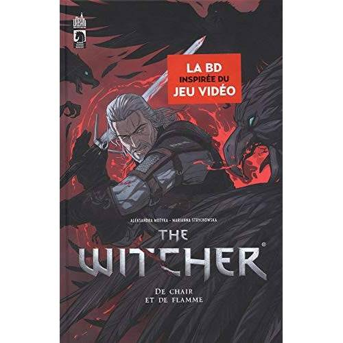 - The Witcher - Tome 2 (The Witcher (2)) - Preis vom 13.06.2021 04:45:58 h