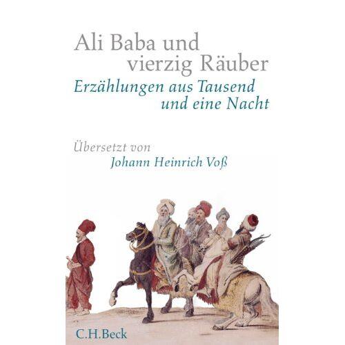 Ernst-Peter Wieckenberg - Ali Baba und vierzig Räuber: Erzählungen aus Tausend und eine Nacht - Preis vom 11.06.2021 04:46:58 h