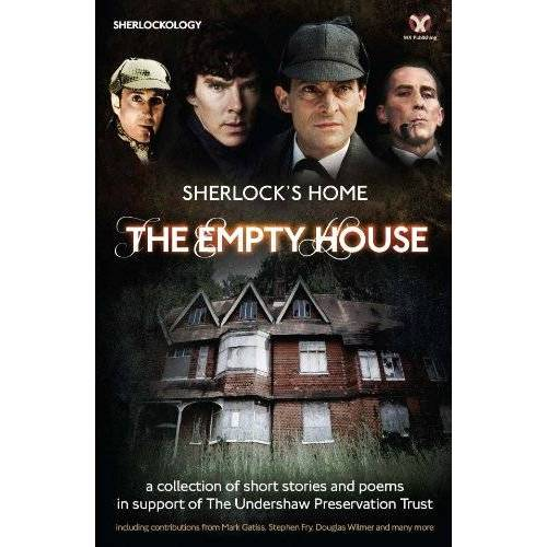 Sherlock Holmes Fans - Sherlock's Home: The Empty House - Preis vom 12.06.2021 04:48:00 h