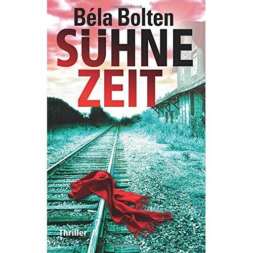 Béla Bolten - Sühnezeit - Preis vom 17.06.2021 04:48:08 h