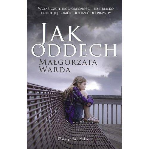 Malgorzata Warda - Jak oddech - Preis vom 09.06.2021 04:47:15 h