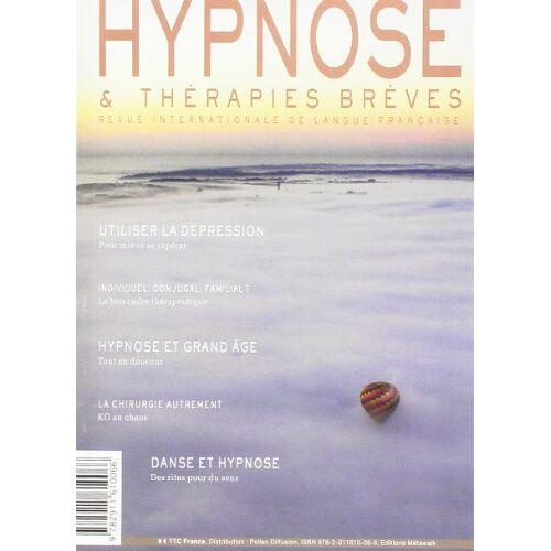 - Hypnose & Therapies Breves N 27 - Preis vom 15.06.2021 04:47:52 h