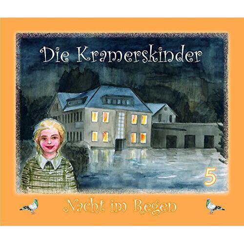 Aljona Iwotschkin - Die Kramerskinder 5: Nacht im Regen - Preis vom 11.06.2021 04:46:58 h
