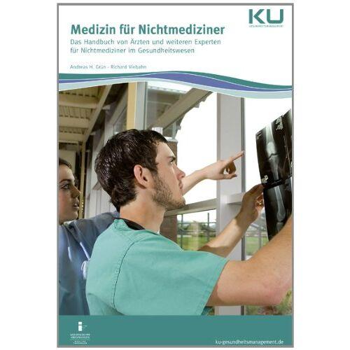 - Medizin für Nichtmediziner - Preis vom 11.10.2021 04:51:43 h