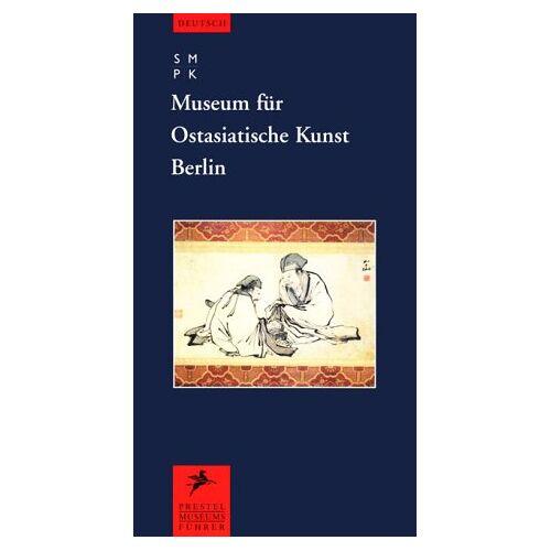 - Museum für Ostasiatische Kunst Berlin - Preis vom 23.09.2021 04:56:55 h