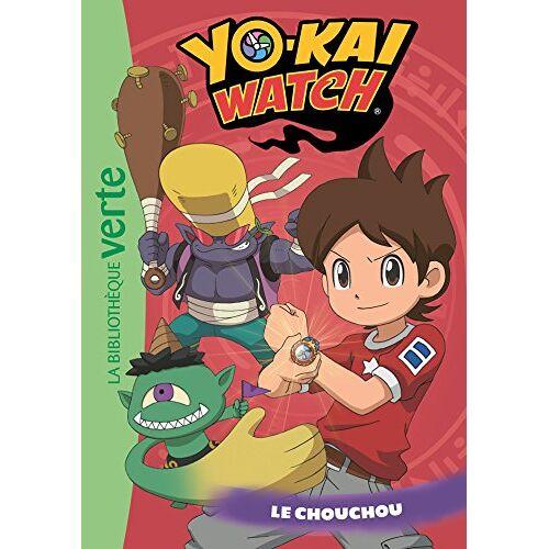 - Yo-Kai Watch, Tome 18 : Le chouchou - Preis vom 20.06.2021 04:47:58 h