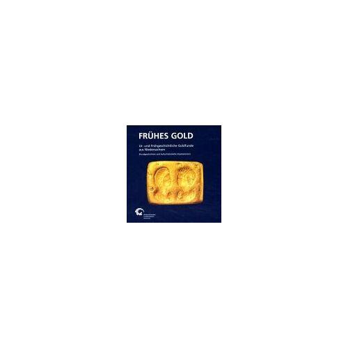 Hässler, Hans J - Frühes Gold - Preis vom 21.06.2021 04:48:19 h