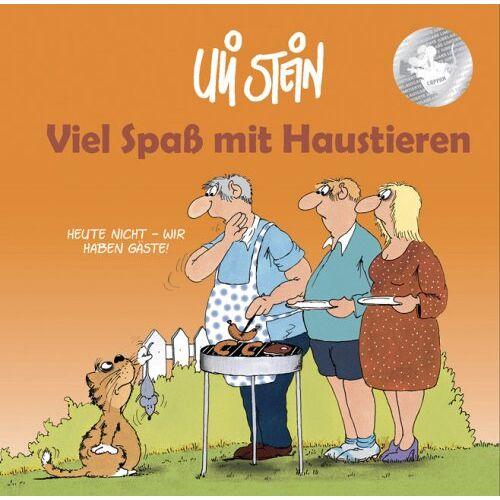 Uli Stein - Viel Spass mit Haustieren - Preis vom 09.06.2021 04:47:15 h