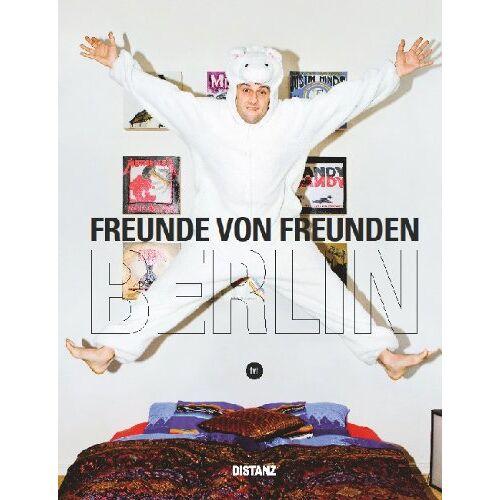 Freunde von Freunden - Freunde von Freunden: Berlin - Preis vom 16.06.2021 04:47:02 h