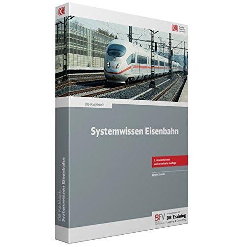 Jürgen Janicki - Sytemwissen Eisenbahn - Preis vom 18.10.2021 04:54:15 h