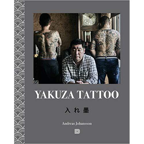 Andreas Johansson - Johansson, A: Yakuza Tattoo - Preis vom 22.06.2021 04:48:15 h