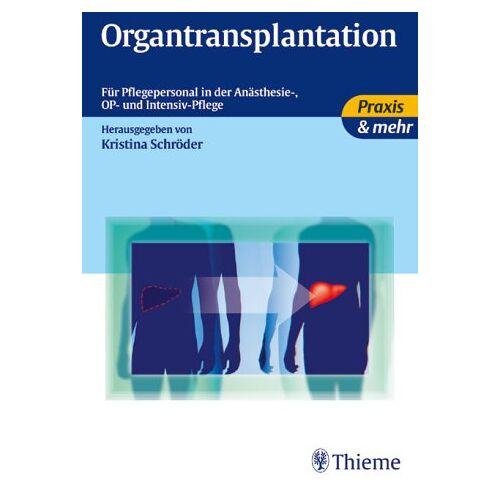 Kristina Schröder - Organtransplantation - Preis vom 11.06.2021 04:46:58 h