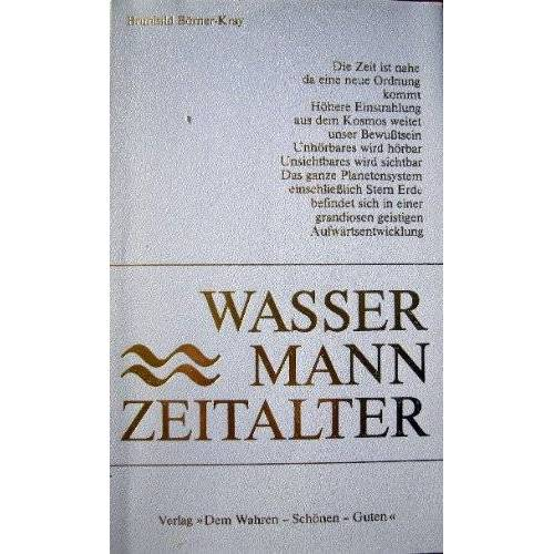 - Wassermannzeitalter - Preis vom 09.06.2021 04:47:15 h