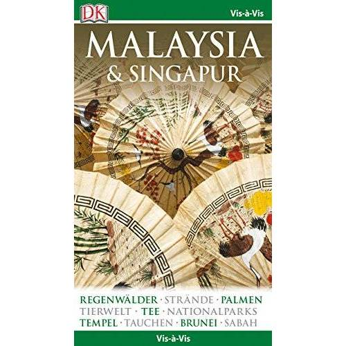 - Vis-à-Vis Malaysia & Singapur - Preis vom 14.06.2021 04:47:09 h