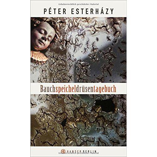 Péter Esterházy - Bauchspeicheldrüsentagebuch - Preis vom 15.06.2021 04:47:52 h