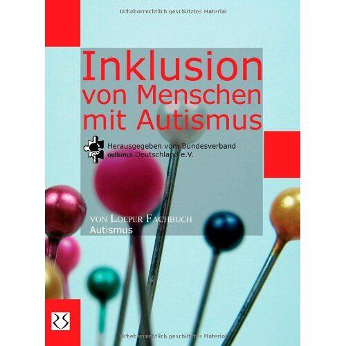 autismus Deutschland e.V. - Inklusion von Menschen mit Autismus - Preis vom 01.08.2021 04:46:09 h