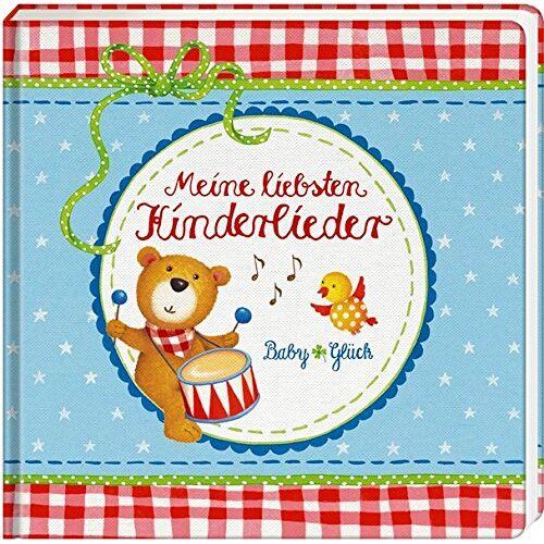 - BabyGlück: Meine liebsten Kinderlieder - Preis vom 22.07.2021 04:48:11 h