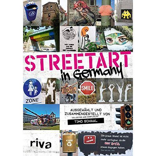 Timo Schaal - Streetart in Germany - Preis vom 13.06.2021 04:45:58 h