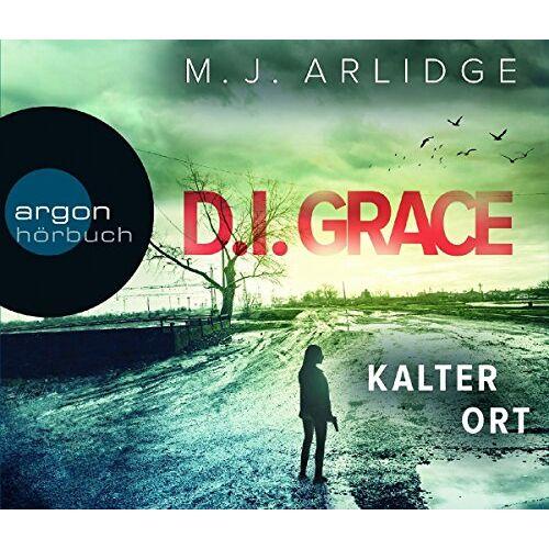 Arlidge, M. J. - Kalter Ort - Preis vom 09.06.2021 04:47:15 h