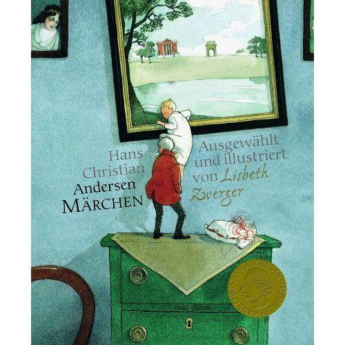 Andersen, H. C. - H.C.Andersen Märchen - Preis vom 20.06.2021 04:47:58 h