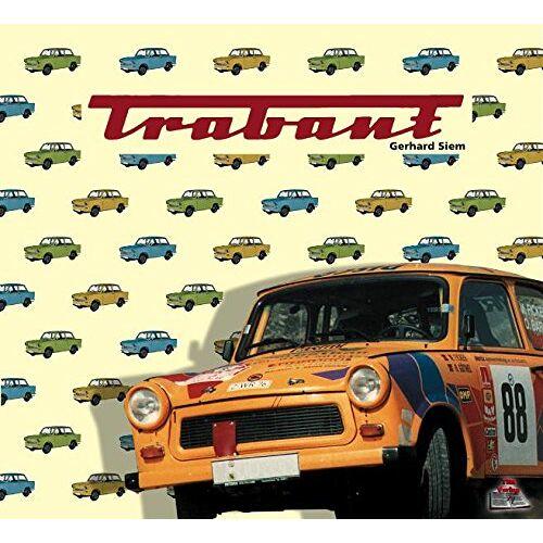 Gerhard Siem - Trabant - Preis vom 19.06.2021 04:48:54 h