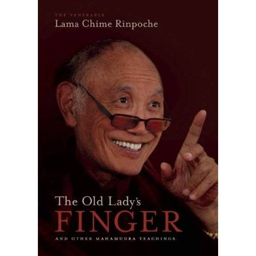 - The Old Lady's Finger and Other Mahamudra Teachings - Preis vom 09.06.2021 04:47:15 h