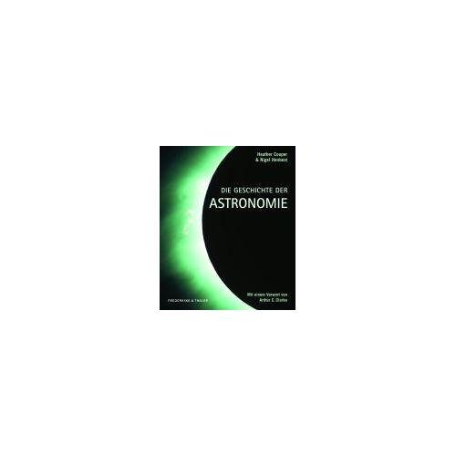 Heather Couper - Die Geschichte der Astronomie - Preis vom 12.10.2021 04:55:55 h