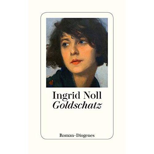 Ingrid Noll - Goldschatz - Preis vom 20.06.2021 04:47:58 h