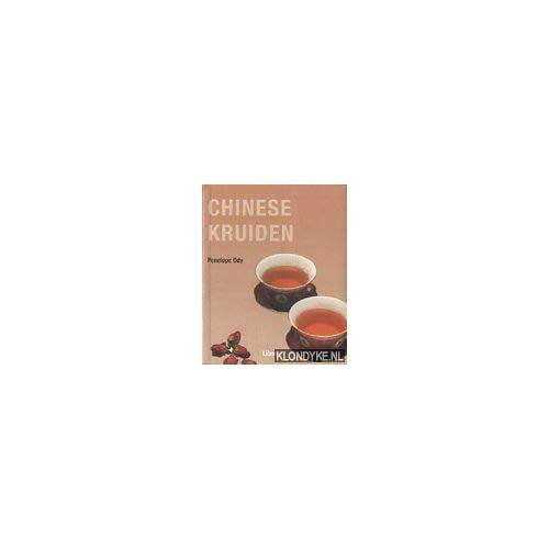 Penelope Ody - Chinese kruiden - Preis vom 12.06.2021 04:48:00 h