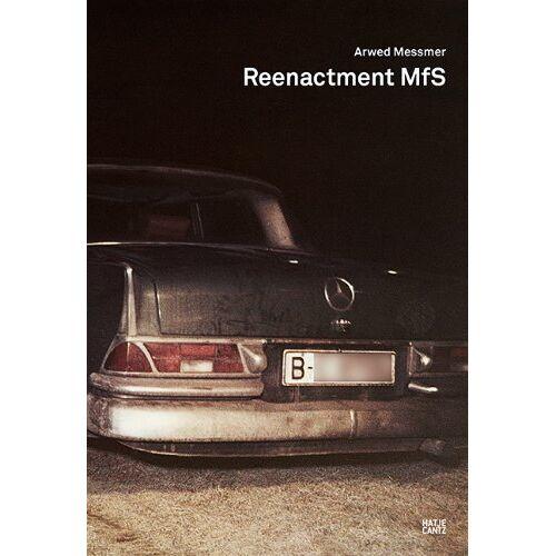Arwed Messmer - Arwed Messmer: Reenactment MfS - Preis vom 26.07.2021 04:48:14 h