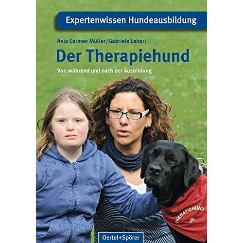 Anja Carmen Müller - Der Therapiehund - Preis vom 10.09.2021 04:52:31 h