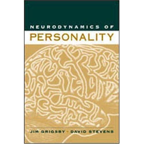 Jim Grigsby - Neurodynamics of Personality - Preis vom 22.06.2021 04:48:15 h