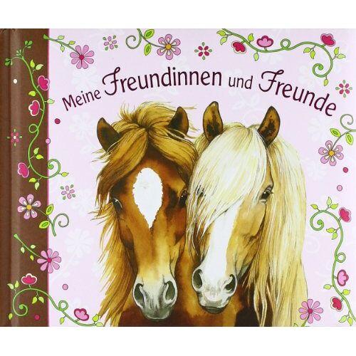 - Meine Freundinnen und Freunde - Pferdefreunde - Preis vom 12.10.2021 04:55:55 h