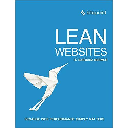 Barbara Bermes - Lean Websites - Preis vom 14.06.2021 04:47:09 h