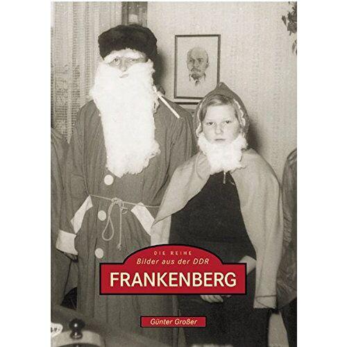 Günther Großer - Frankenberg - Preis vom 12.06.2021 04:48:00 h