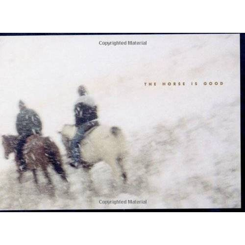 Viggo Mortensen - The Horse Is Good - Preis vom 19.06.2021 04:48:54 h