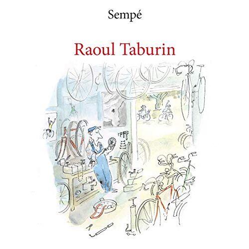 - Raoul Taburin - Preis vom 21.06.2021 04:48:19 h