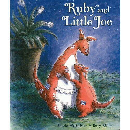 Angela McAllister - Ruby and Little Joe - Preis vom 21.06.2021 04:48:19 h
