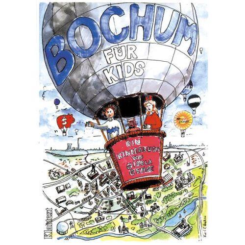 - Bochum für Kids: Ein Kinderbuch - Preis vom 31.07.2021 04:48:47 h