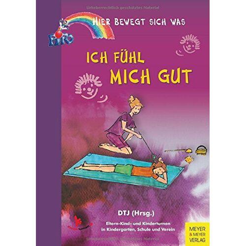 Nicole Gebhardt - Ich fühl mich gut - Preis vom 23.07.2021 04:48:01 h