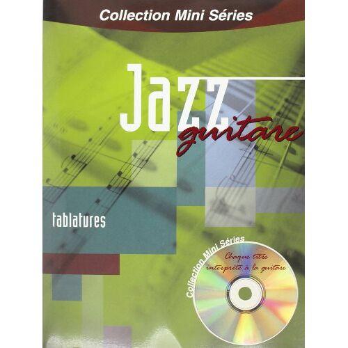 Collectif - Jazz Guitare. Gitarre, Tabulatur - Preis vom 21.06.2021 04:48:19 h