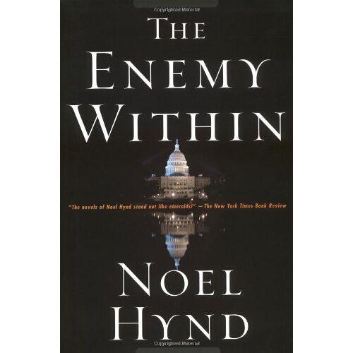 Noel Hynd - The Enemy Within - Preis vom 23.07.2021 04:48:01 h