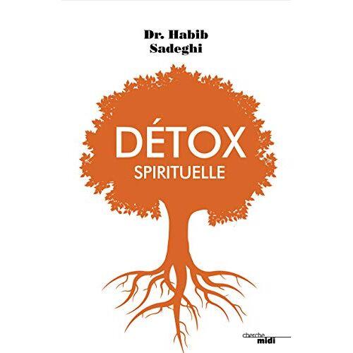 - Détox spirituelle - Preis vom 15.06.2021 04:47:52 h