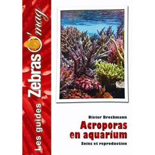 Dieter Brockmann - Acroporas en Aquarium - Preis vom 18.06.2021 04:47:54 h